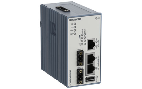 Industrial Ethernet Extender DDW-142 by Westermo.
