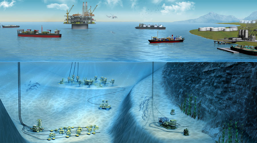 FMC Thechnologies are using Westermo switches in their mission critical subsea control system